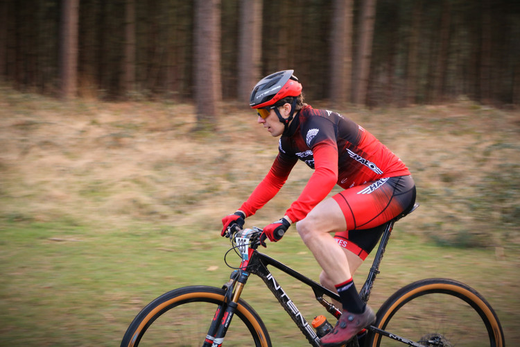 Cannock Chase Winter Classic XC - 2020