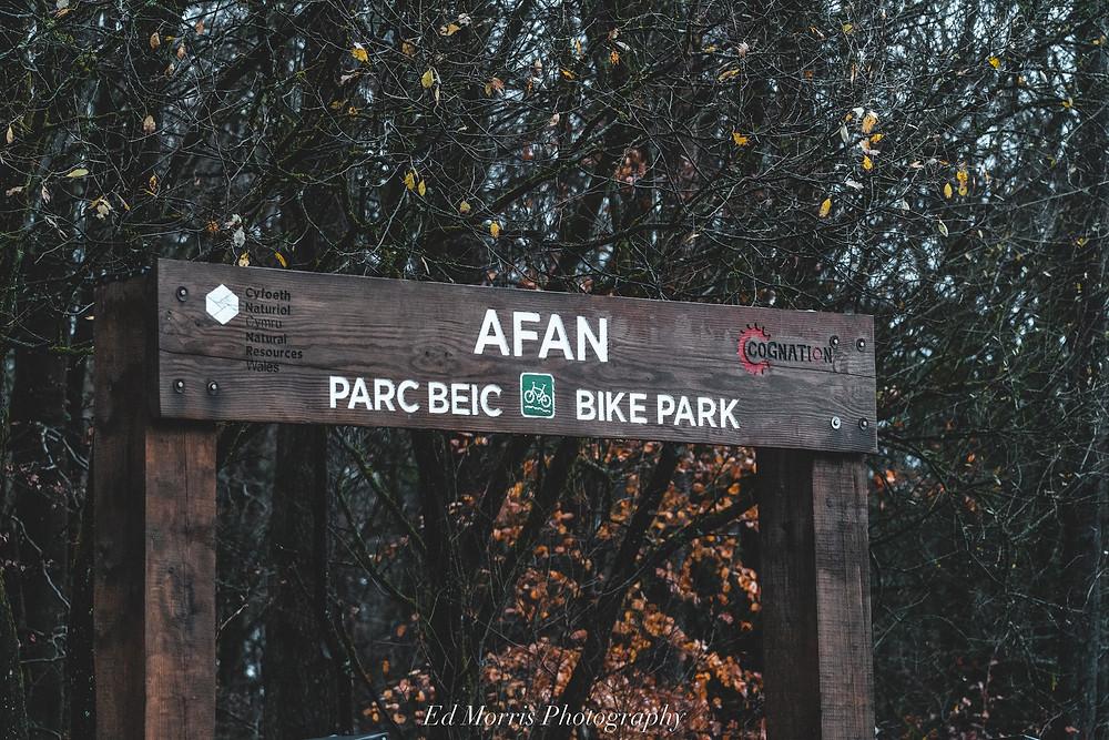 Afan Bike Park