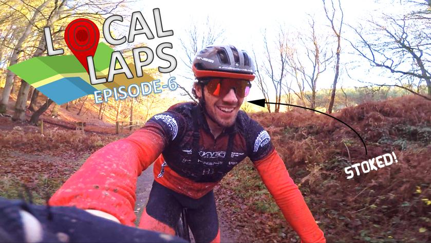 Local Laps - Episode 6