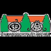 logo kleuter- en lagere school Sint-Mich