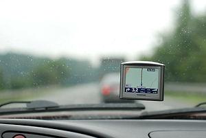 GPS Installation