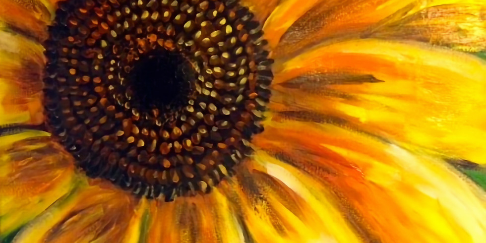 Sunflower Day - Jackson