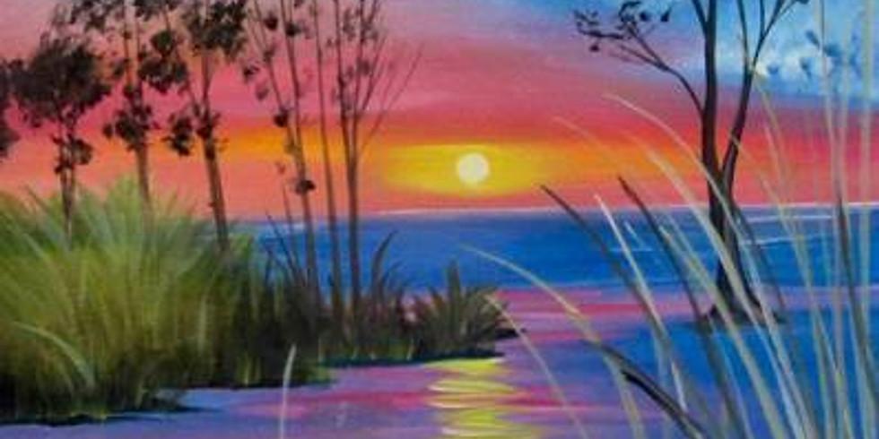 Lakeside Sunset - $10 Bottomless Mimosas