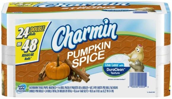 Pumpkin Spice Koolaid