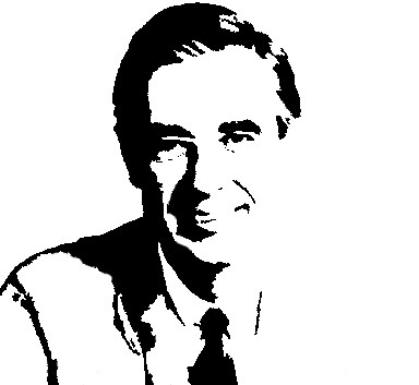 Mister Rogers is the best