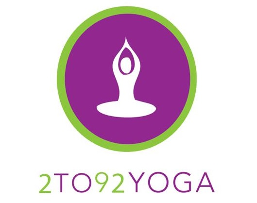 2TO92YOGA Logo