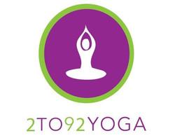 2TO92YOGA Logo