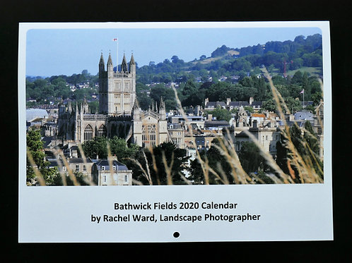 Bathwick Fields Calendar