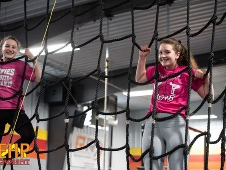4 Reasons to Enroll Your Kids in a Summer Strength Program