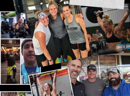 Featured Friday: Dakota games 2019