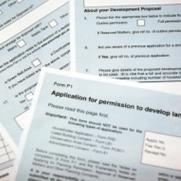 Statutory permissions