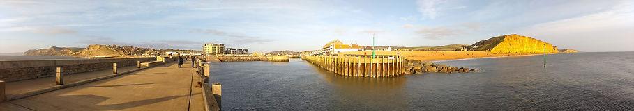 West Bay - Broadchurch
