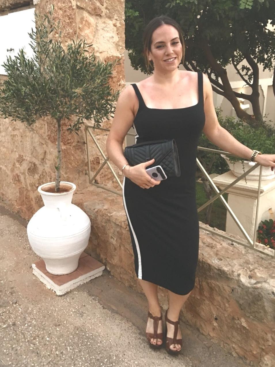 Sarah Freeman of S+S Consultancy