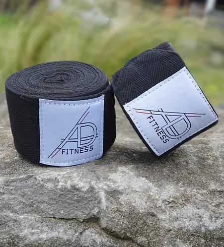 ADunn Fitness Wraps
