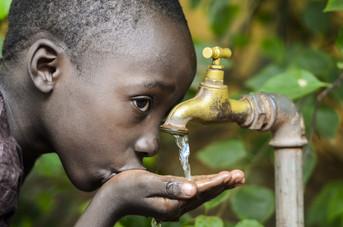 Droit à l'accès à l'eau potable