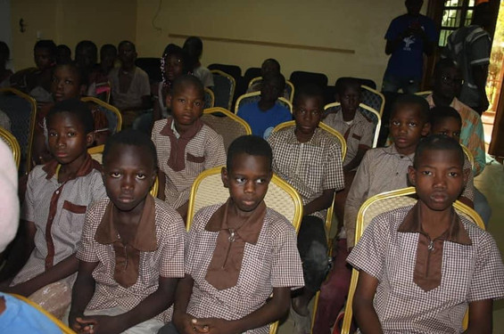 AITO au Burkina-Faso