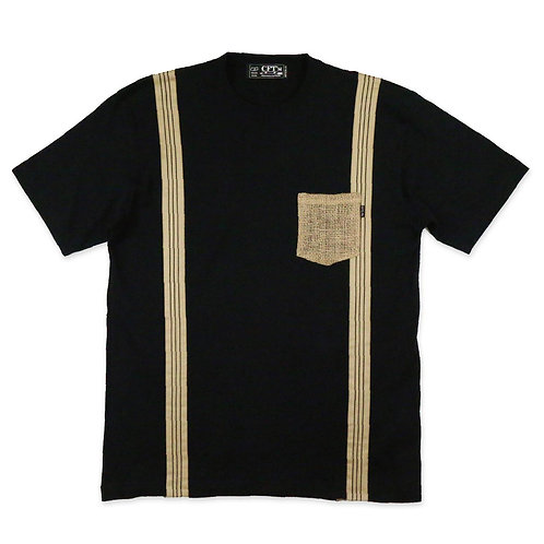 """LINE SWITCHING T-SHIRT/GENTS"""