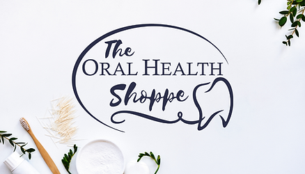 Link to The Oral Health Shoppe Online