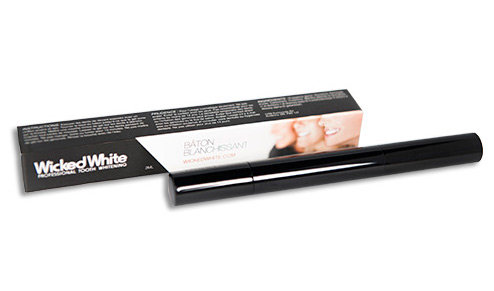 Wicked White- Touch up Pen *experienced whiter*