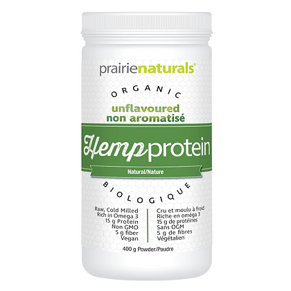 Hemp Protein Unflavoured