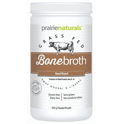 Bone Broth Protein *grass fed beef*