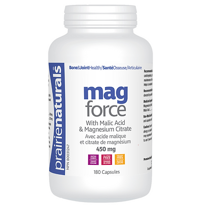 mag force 450mg