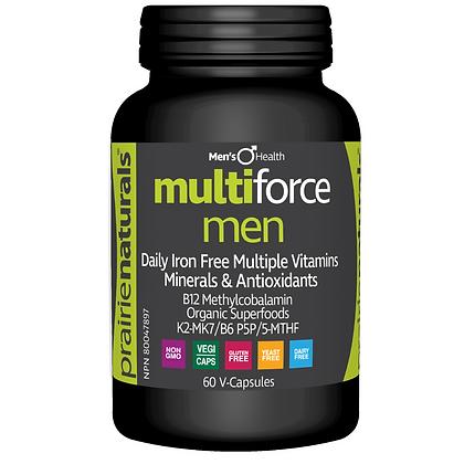 multi force men active