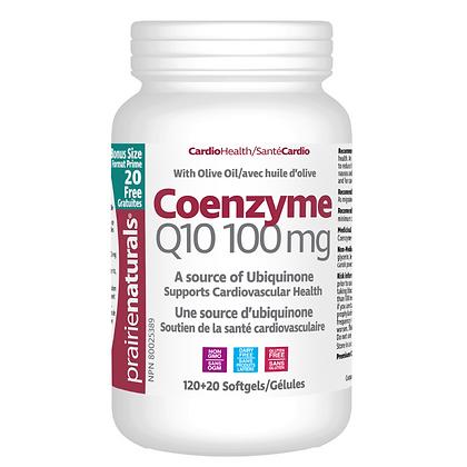 Coenzyme Q10 100mg