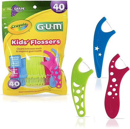 Crayola Kids Flossers