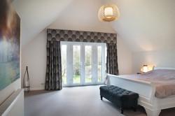 Master Bedroom - Vaulted