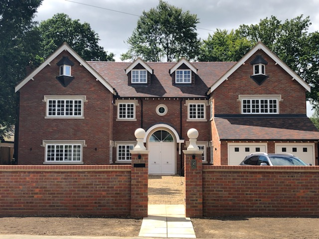 Beaconsfield - New Build