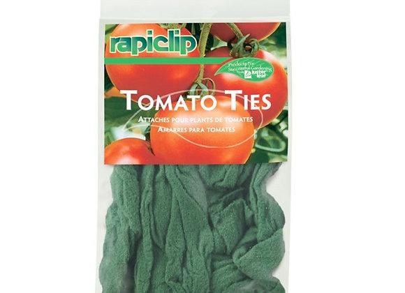 Tomato Ties