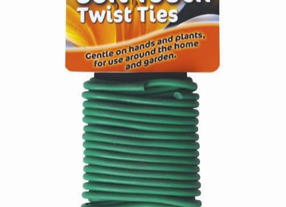 Soft Twist Ties