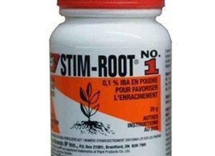 Stim Root #1