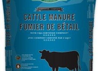 Cattle Manure