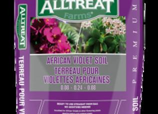 Premium African Violet Soil