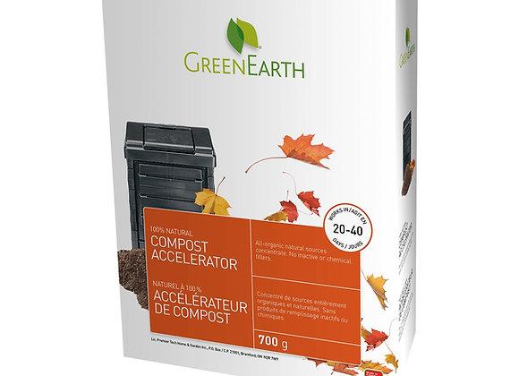Compost Accelerator