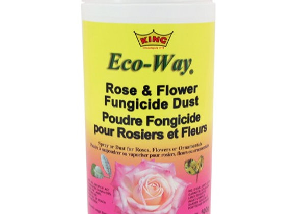Rose & Flower Fungicide Dust
