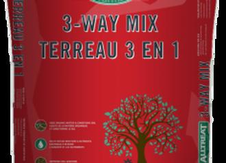 3 Way Mix