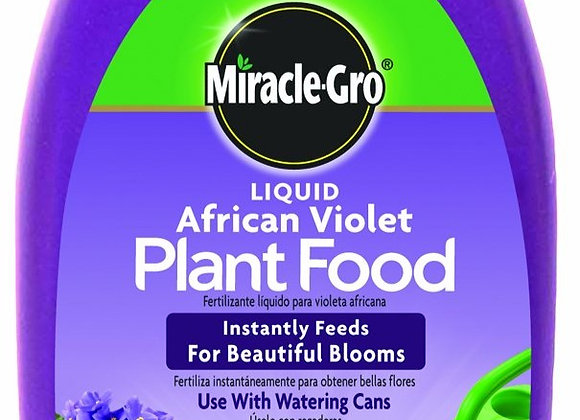 Miracle Grow African Violet Fertilizer