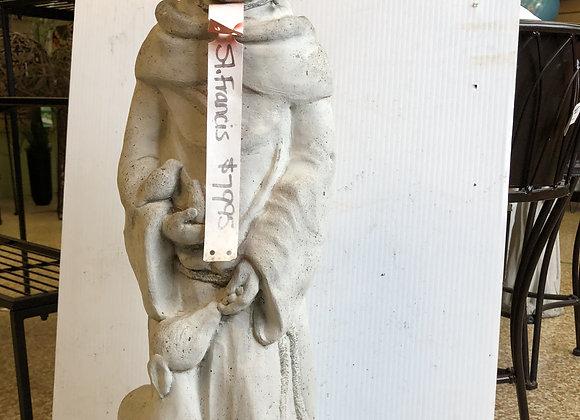 St. Francis Statute