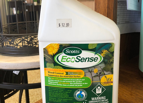 Scotts Eco Sense