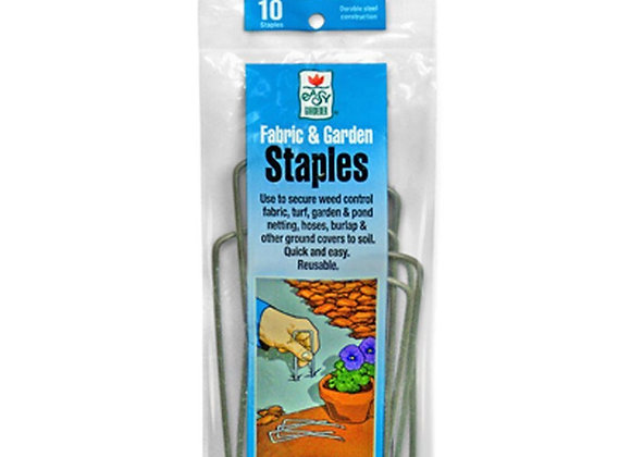 Garden Staples