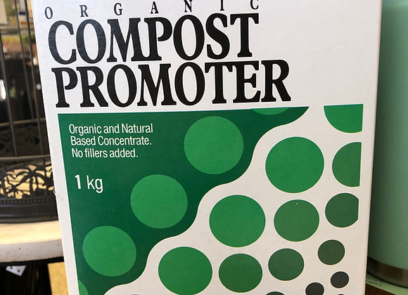 Compost Promoter