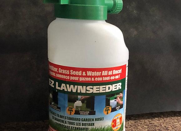 Lawn Speeder Sprayer