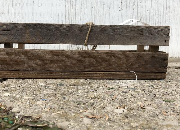 Rustic Crate