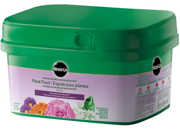 Miracle Gro Plant Food Bloom Booster