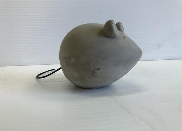 Concrete Mouse