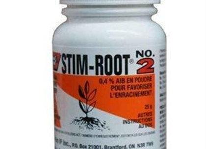 Stim Root #2