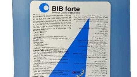 BIB FORTE ( 5 LITTER )